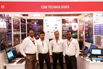 Broadcast and Media Technology 2015
