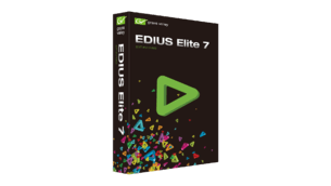 Grass Valley Edius Elite