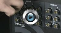 TriCaster 40 Features